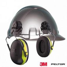 3M™ PELTOR™ X4P3 SNR 32 dB