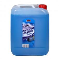 Clear body săpun lichid parfum de mare - 5l.