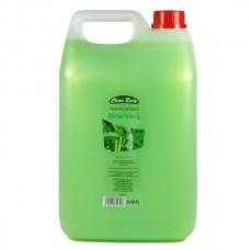 Clear body săpun lichid - Aloe vera 5l.