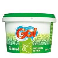 GO! - pastă peeling