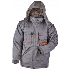 Paddock haina de iarna