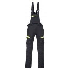 DX4 - pantaloni cu pieptar