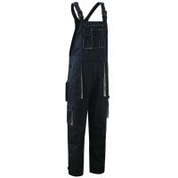 Navy II pantaloni pieptar