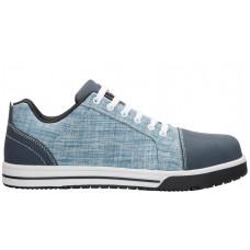 DERRICK DENIM S1P SRC - pantofi