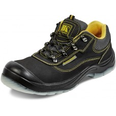 BLACK KNIGHT LOW S1 - pantofi