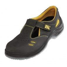 BLACK KNIGHT  S1 - sandale