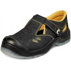 BK TPU MF S1P SRC sandale