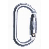 LANEX carabină oțel twist-lock