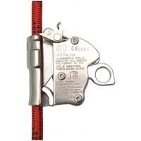 Sistem anticădere BLOCK pt. frânghie flexibilă ∅12 mm (varianta cu deschidere)