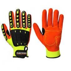 Anti Impact Grip Nitril mănuși