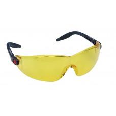 3M COMFORT 274x - ochelari de protecție galben