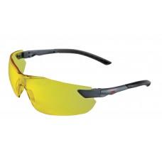 3M 282x - ochelari de protecție galben