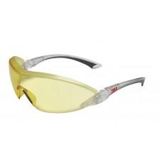 3M 284x - ochelari de protecție galben