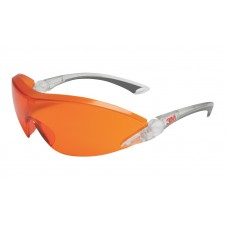 3M 284x - ochelari de protecție oranj