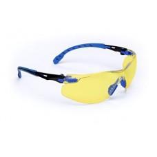 3M™ Solus™ Ochelari de protecție1000-Seria S1103SGAF lentile galbene