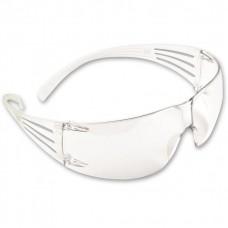 3M SECURE FIT SF201 - ochelari de protecție incolori