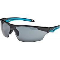 Bolle Safety Tryon - ochelari de protecție fumuriu