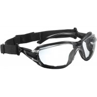 Europrotection TechniLux - ochelari de protecție incolori