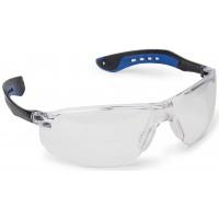 Europrotection SlimLux - ochelari de protecție incolori