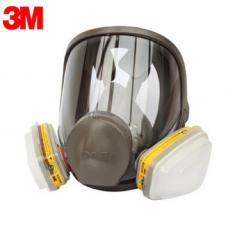 3M 6000 Masca Integrala - 6800 - măsura M