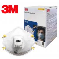 3M 8812 Semi-mască FFP1 NR D - cu supapă