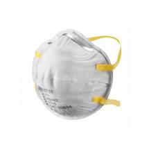 3M 8710 Semi-mască FFP1 NR D - fără supapă