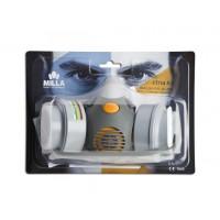 Etna A1B1E1K1P3R semimasca cu filtru